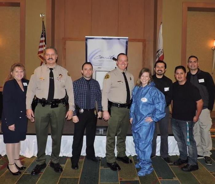 Cerritos Sheriff's Crime Update 2017