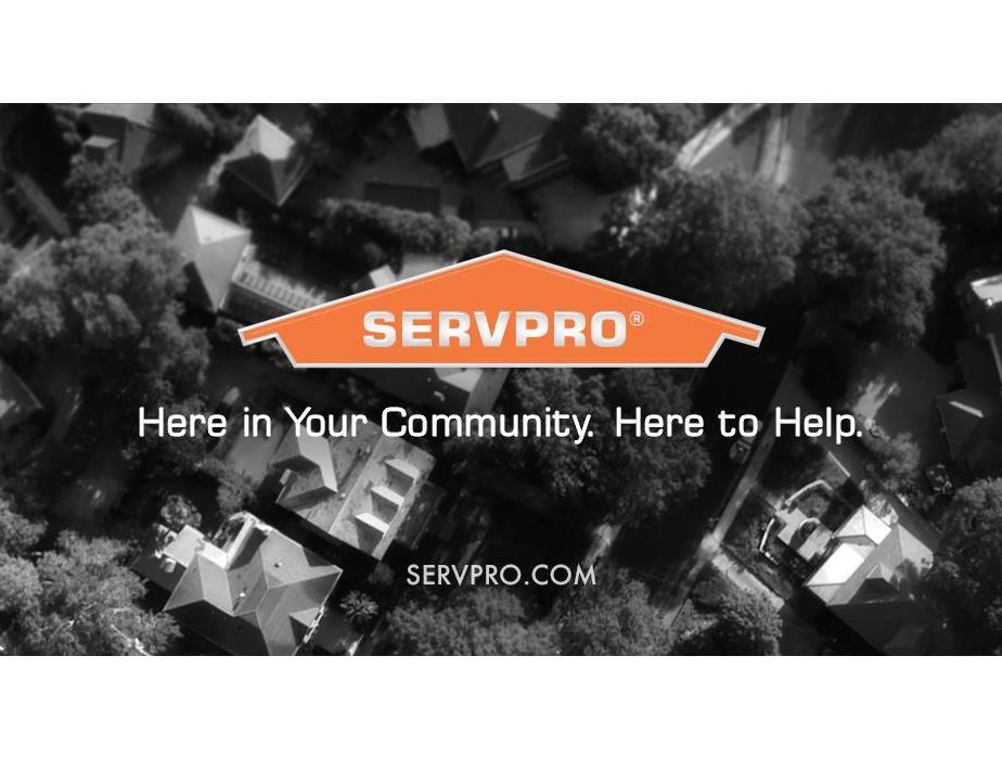 Here in Your Community. Here to Help.
