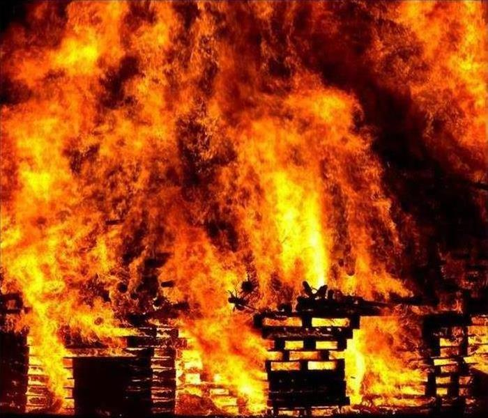 Fire Damage Fire Do's and Don'ts