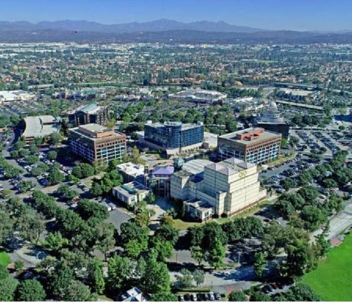 Overview of Cerritos CA