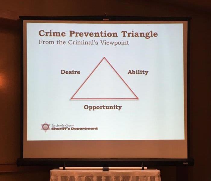 Community Crime Prevention: Eliminate the Opportunity