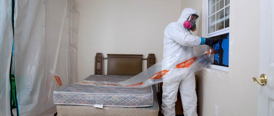Cerritos, CA biohazard cleaning